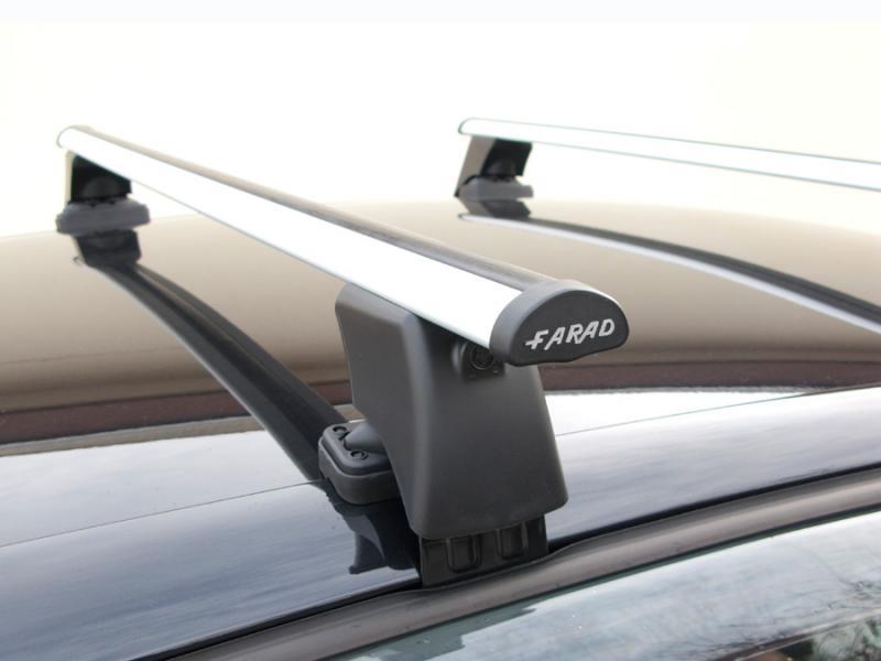 barres de toit farad alu bs chez www mister coffre de. Black Bedroom Furniture Sets. Home Design Ideas