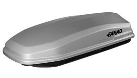 coffre farad f7 400l gris metal chez www mister coffre de. Black Bedroom Furniture Sets. Home Design Ideas