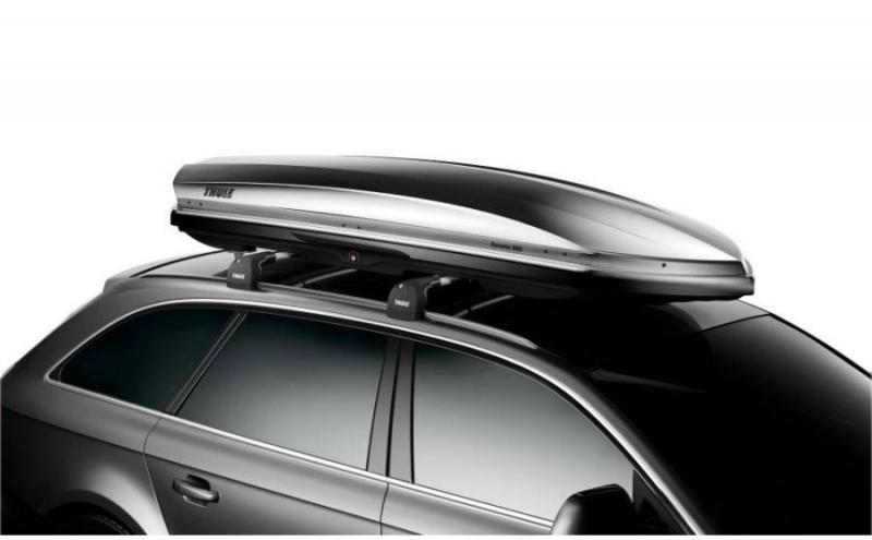 coffre thule dynamic 900 chrome chez www mister coffre de toit