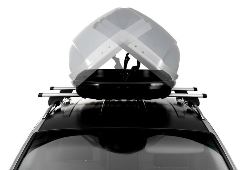 coffre thule motion 200 noir chez www mister coffre de toit