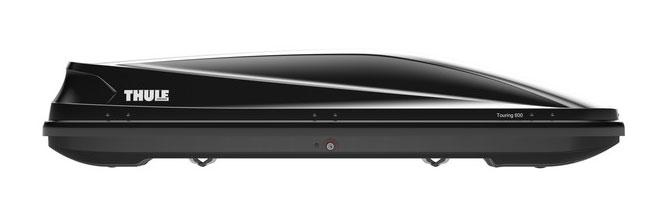 coffre thule touring 600 noir chez www mister coffre de. Black Bedroom Furniture Sets. Home Design Ideas