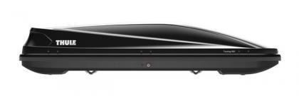 coffre thule touring sport 600 noir chez www mister coffre. Black Bedroom Furniture Sets. Home Design Ideas