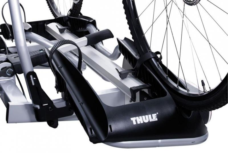 porte velo thule europower 916 chez www mister coffre de. Black Bedroom Furniture Sets. Home Design Ideas